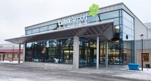 new-lulea-airport