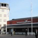 Kalmar Öland Flygplats Airport