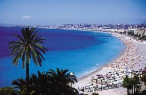 Nice, Cote d' Azur