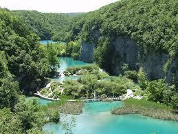 Vackra Kroatien